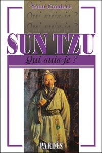 Qui suis-je ? Sun Tzu