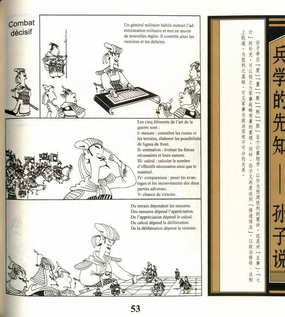 Scan Tsai Chih Chung - Rébecca Peyrelon