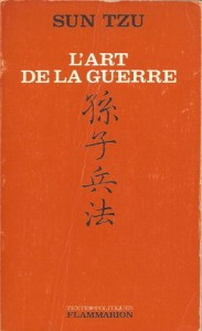 La couverture de 1972 de la traduction du général Griffith