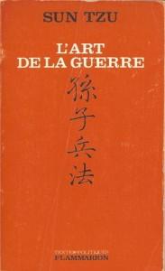 La couverture de 1972 de la traduction du général Griffith
