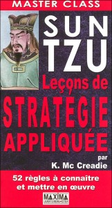 Une application de Sun Tzu au monde des affaires