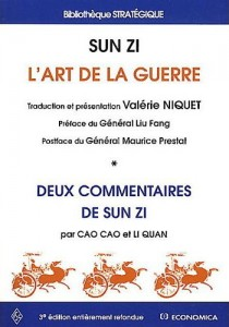 L'art de la guerre par V. Niquet, version 2012