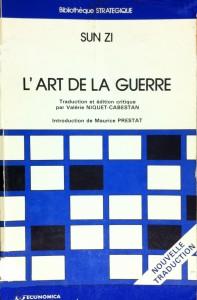 La traduction de Valérie Niquet en 1988