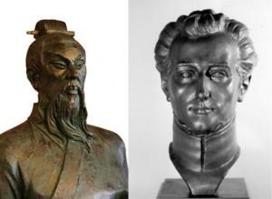 Quelles différences entre Sun Tzu et Clausewitz ?