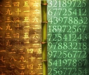 Que cachent les nombres contenus dans L'art de la guerre ?