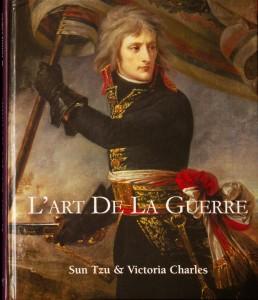L'art de la guerre, par Sun Tzu (???) et Victoria Charles