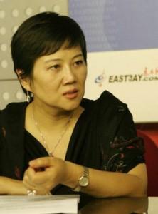 Hu Mei réalisera la série