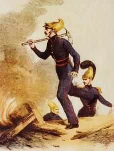 L'art de la guerre contre le feu