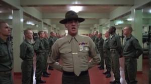 La discipline est la force des armées