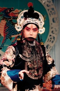 Wu Zixu a même un opéra qui lui est consacré