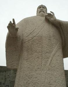 Wu Zixu, un personnage très populaire en Chine