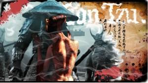 Les Royaumes combattants ont-ils tant influencé Sun Tzu ?