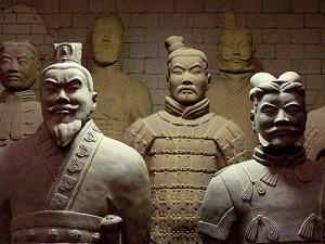 Il est aisé de détourner le propos de Sun Tzu