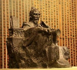 Peut-on sortir victorieux d'une guerre en se basant seulement sur le traité de Sun Tzu ?