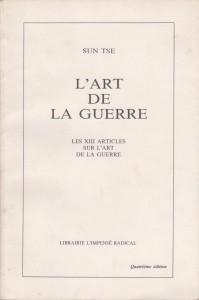 Le fautif : le texte publié par L'impensé radical, dans sa version de 1978