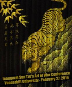 La première conférence américaine sur Sun Tzu affichant une ambition internationale