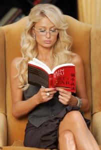 L'art de la guerre, l'ouvrage retenu par Paris Hilton pour faire intellectuelle...